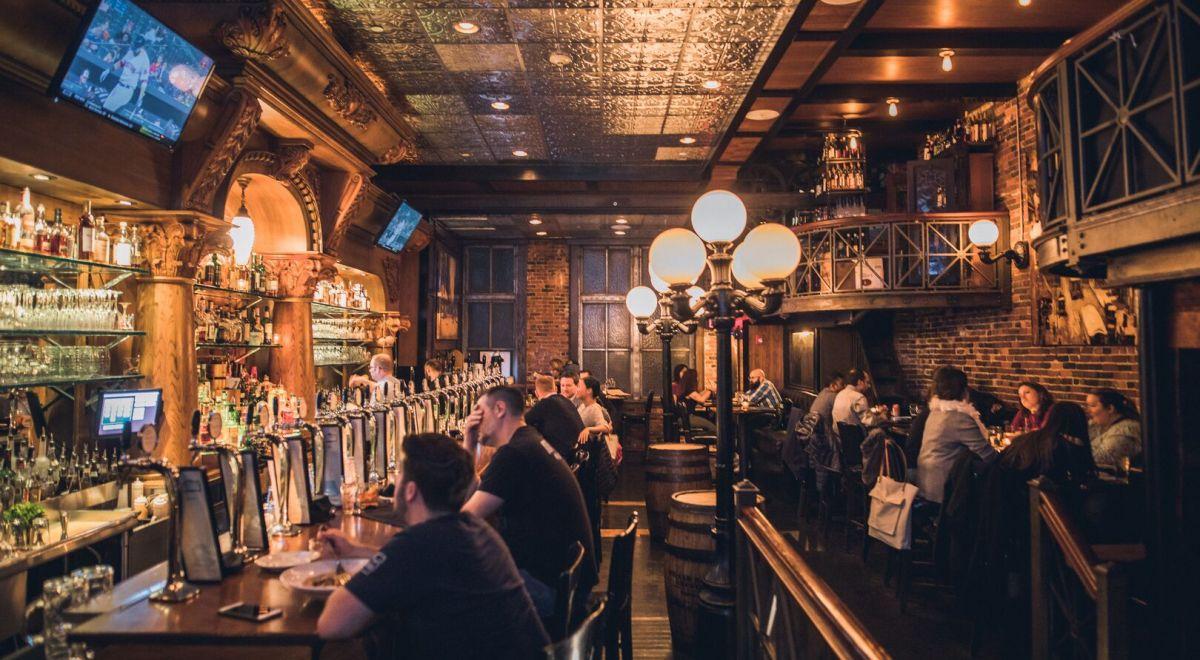 Boston bars