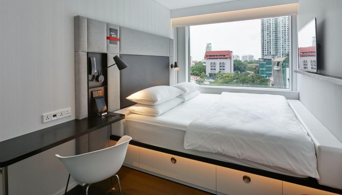 Hotels Kuala Lumpur Citizenm