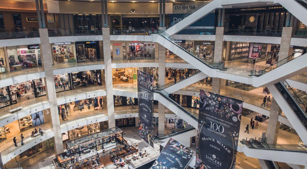 Kuala Lumpur Mall